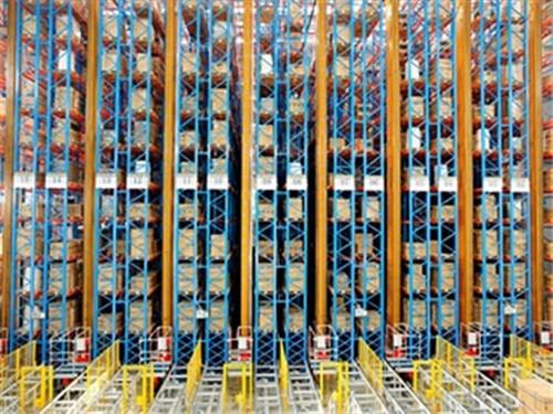 物流中心型倉庫