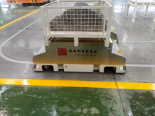 AGV(自動化搬運小車)